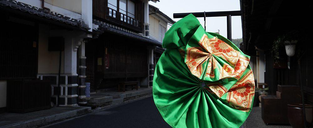 「ORIOBI」日本商工会議所の小規模事業者持続化補助金事業に採択